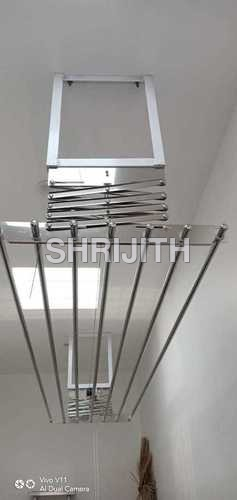 Ceiling Cloth Drying Hanger in Coimbatore
