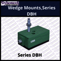 WEDGE MOUNTS, SERIES DBH