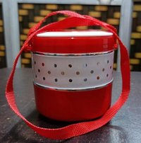 Hot Curry Adjustable Tiffin Box
