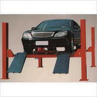 Four Post Car Lift