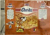 Chee-tos - Snacks Tomato Wheels Pouches