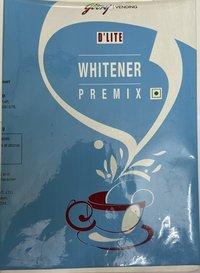 Dlite Whitener Premix - Tea Pouches