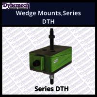 WEDGE MOUNTS, SERIES DTH