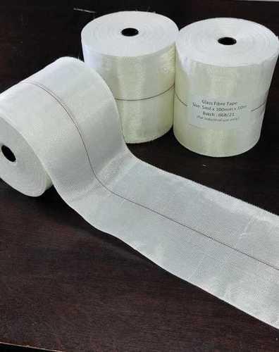 Fiberglass tape 5mil x 100mm x 50meter