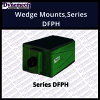 WEDGE MOUNTS, SERIES DFPH