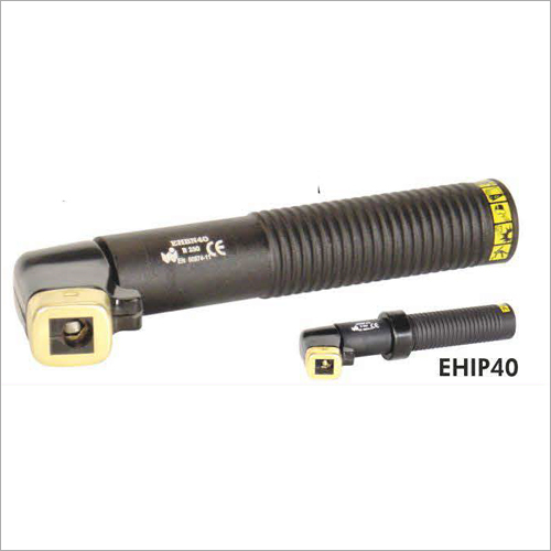 Electrode Holders Twist Grip Series EHBN40
