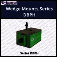 WEDGE MOUNTS, SERIES DBPH