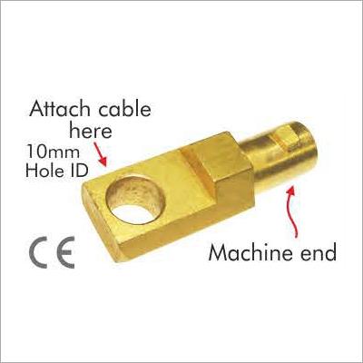 Machine Coupling & Adaptor MCLC10F