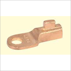 Cable Lugs & Splicers CLHO1625 Hammer On Copper Lug