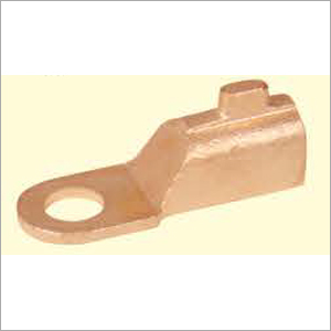 Cable Lugs & Splicers CLHO3550 Hammer On Copper Lug