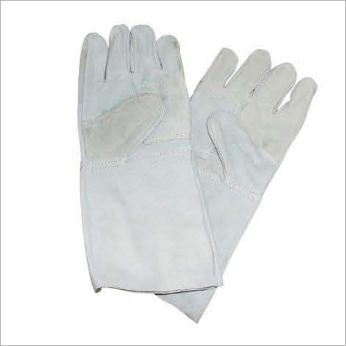 SPLG1 Light Duty Leather Glovs