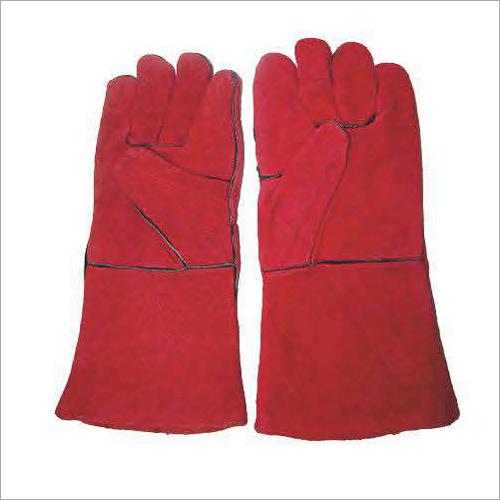 SPLGR Premium Leather Gloves