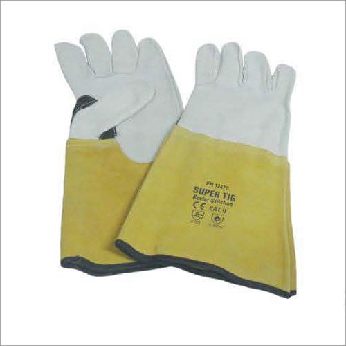 SPLGTIG Welder Leather Gloves