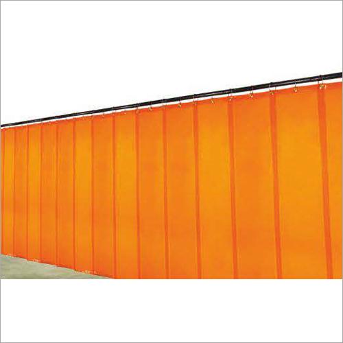 Thin Strip Partition Walls