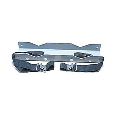 CYH2BELT Cylinder Holder Dual With Nylon Belt