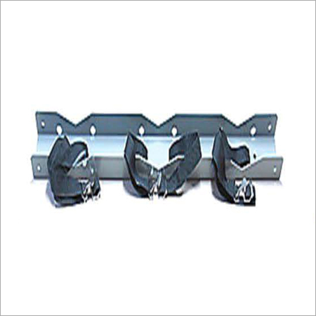CYH3BELT Cylinder Holder Triple With Nylon Belt