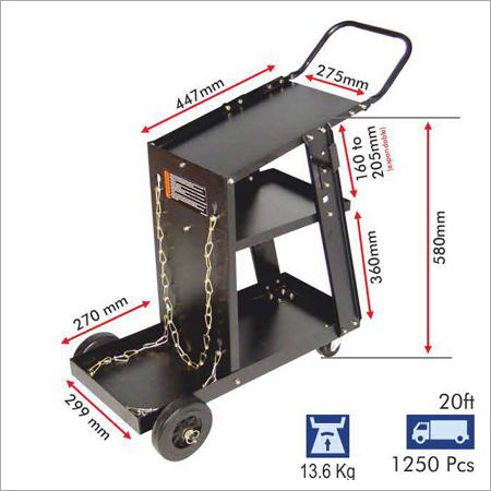 MIG Carts & Stools