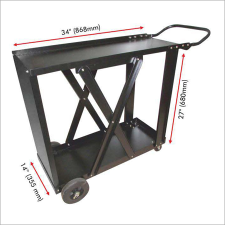 MIMC341427 Mig Welding Cart Heavy Duty