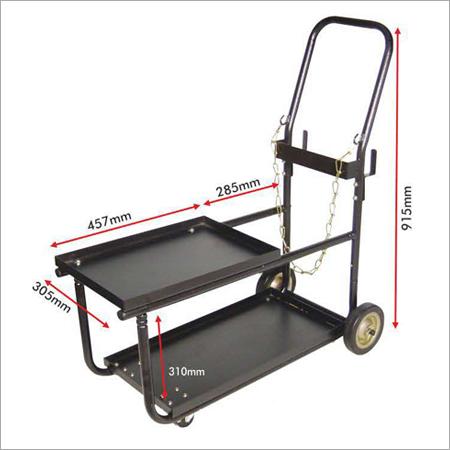 MIMM6 Mig Welding Cart MM6