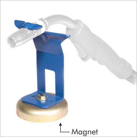 MIMTSM Mig Torch Stand With Magnetic Base