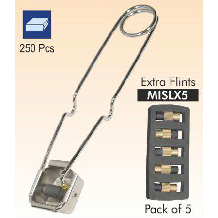 MISLSQ Spark Lighter Square Cup