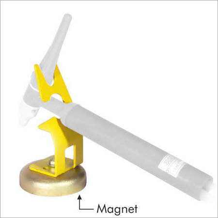 MITTSM Tig Torch Stand With Magnetic Base
