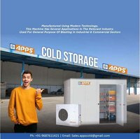 DAIRY COLD ROOM