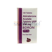Bdron 250 (Abiraterone Acetate 250mg)