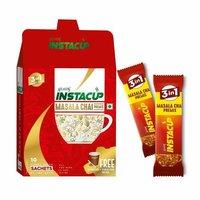 Atlantis InstaCup Instant Masala Tea Premix Single Serve Sachet Pack