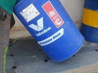 Valvoline Premium Blue 7600