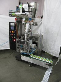 Automatic Form-Fill-Seal Pneumatic Machine