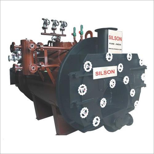 Package Type Boiler