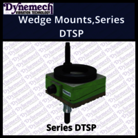 Wedge Mounts, Series DTSP