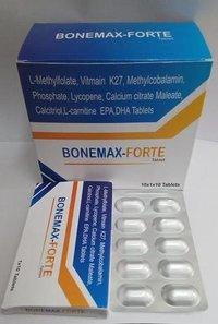 BONMEX - FORTE TABLET