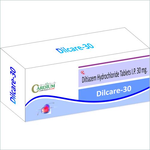 DILCARE-30 TAB