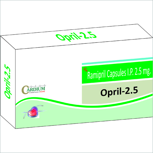 OPRIL-2.5 TAB