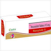 ROSYTAB-5 TAB