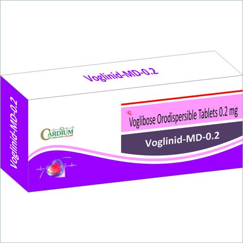 VOGLINID-MD-0.2 TAB
