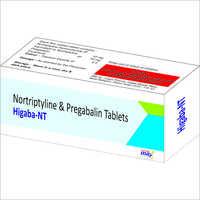 Higaba - NT Tablets