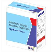 Higaba-NT-Plus Tablets