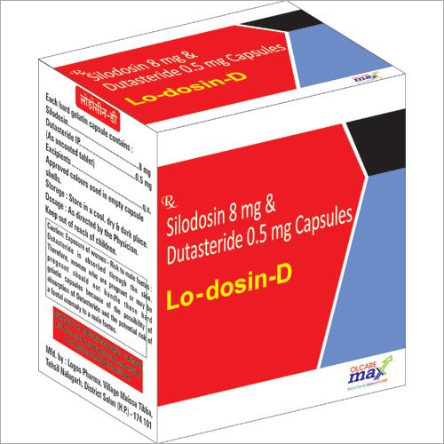Lodosin-D Capsules