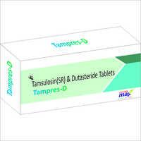 Tampres D Tablets