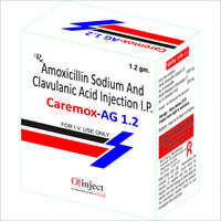 Caremox-AG-1.2 Injection