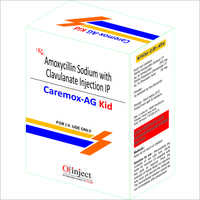 Caremox AG-Kid Injection