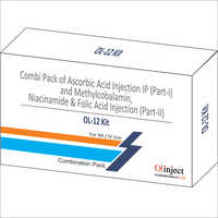 OL-12 Kit Injection