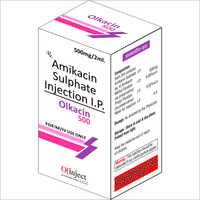 Olkacin -500 Injection