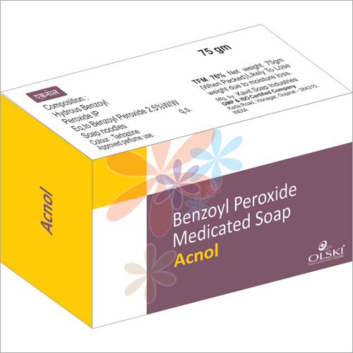 Acnol Soap