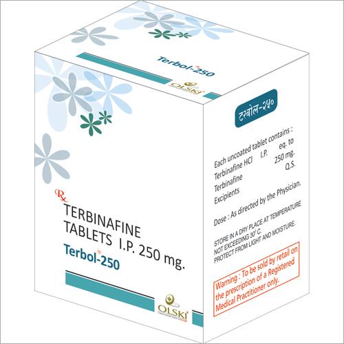 TERBOL-250 TABS