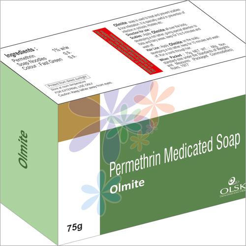 Olmite SOAP