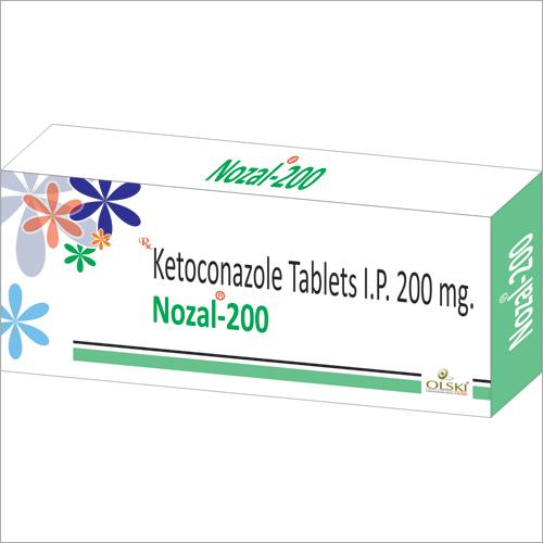NOZAL-200 TAB